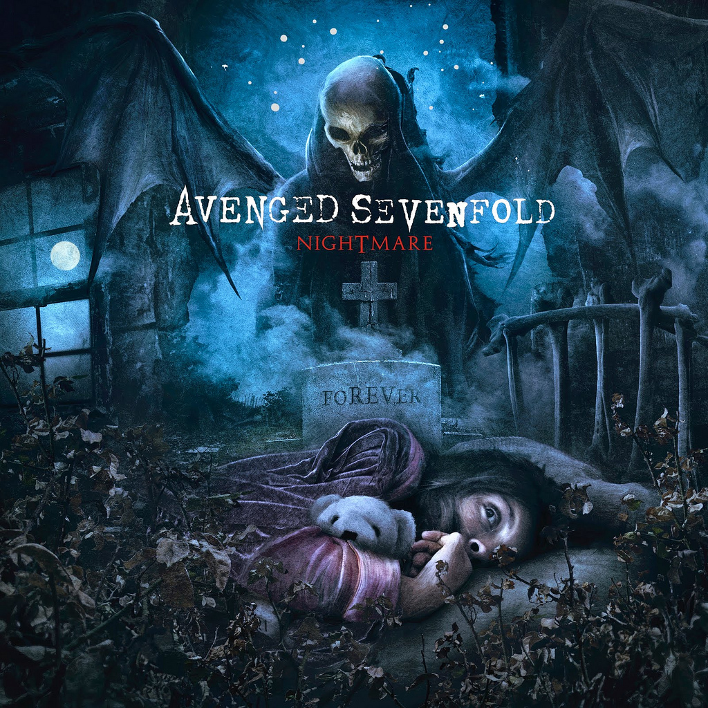 Revue Musicale : Nightmare – Avenged Sevenfold.