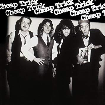 Revue Musicale : Cheap Trick – Cheap Trick(1977)