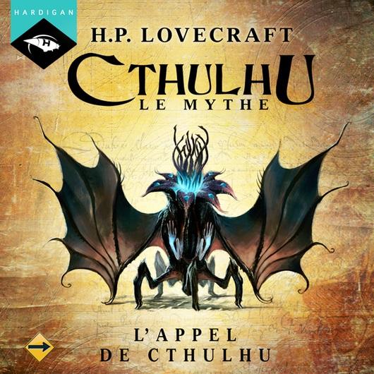 Revue littéraire (Audio) : L'Appel de Cthulhu de Howard PhilippsLovecraft