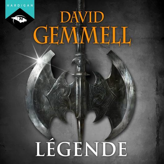 Revue littéraire (Audio) : Légende de DavidGemmell