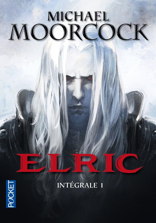 Revue Littéraire : Elric – Intégrale 1 de MichaelMoorcock