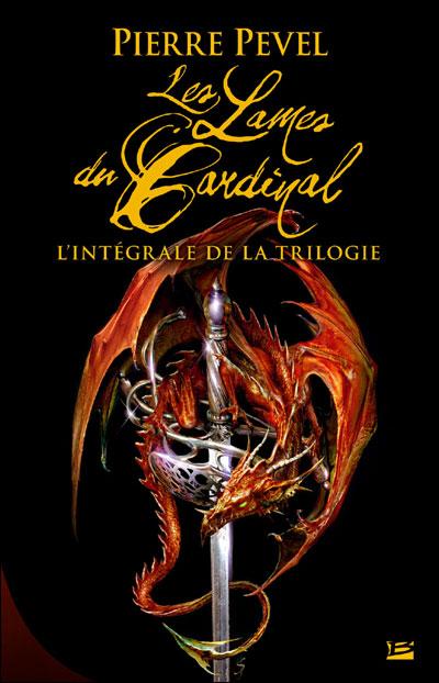 Revue Littéraire : Les lames Du Cardinal de PierrePevel