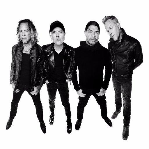 Chronique Musicale : Kill 'em All de Metallica(1983)