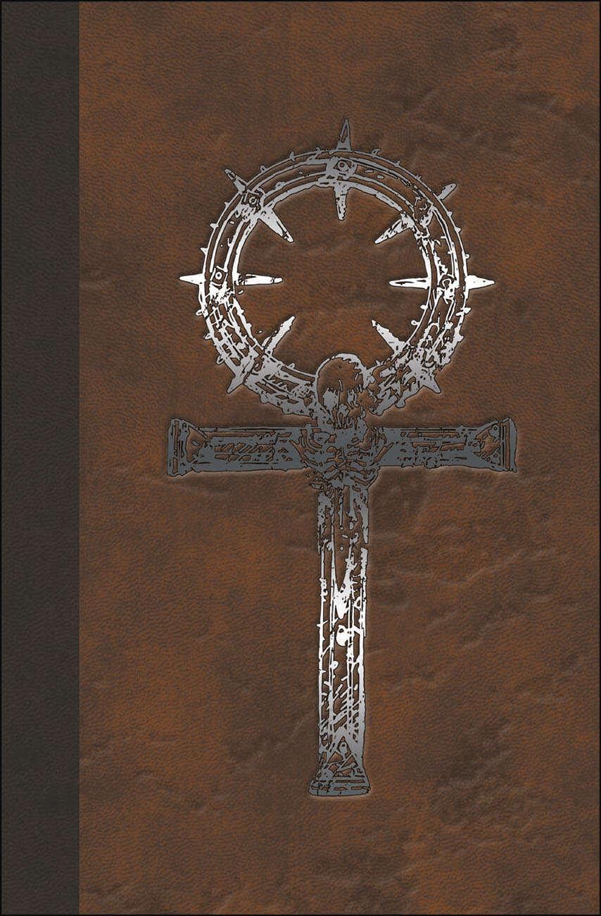 Jeu de Rôle : Vampire -Le Journal de Beckett (Arkhane AsylumPublishing)