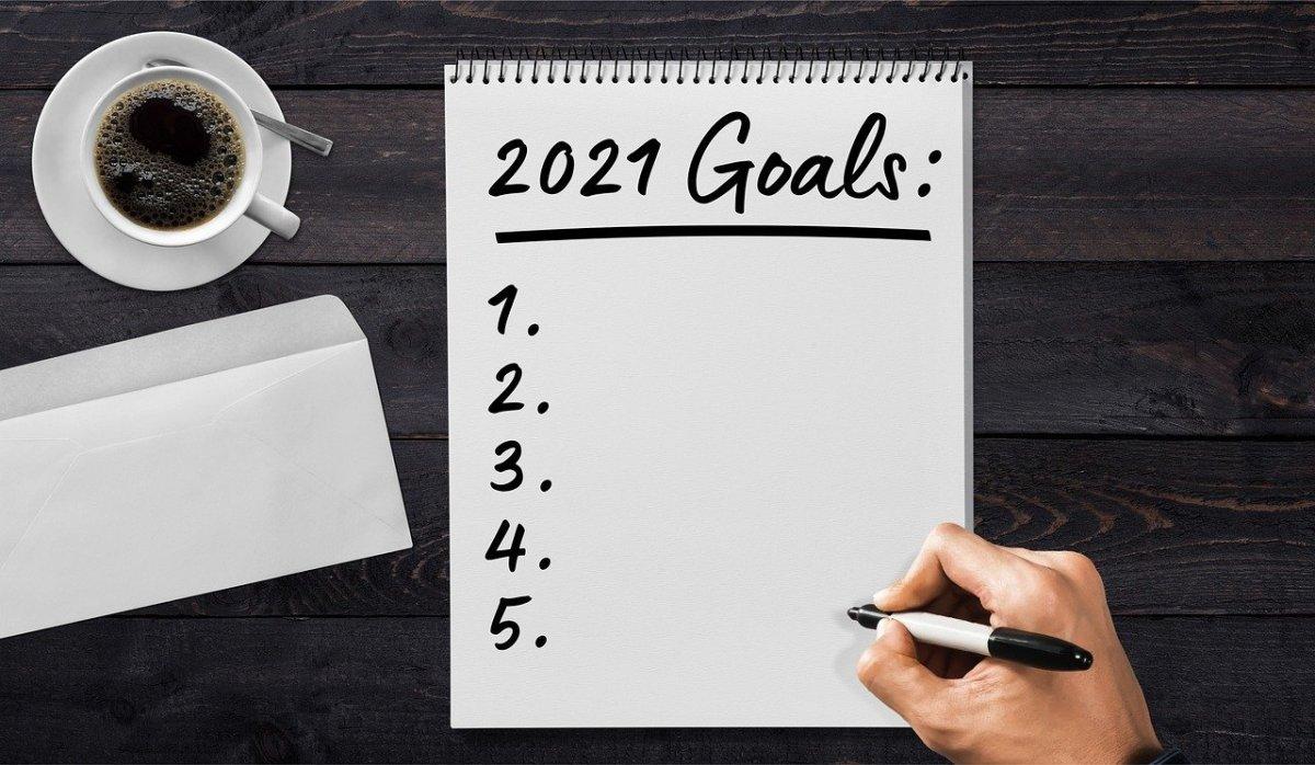 Prévisions 2021 : Demandez le programme!